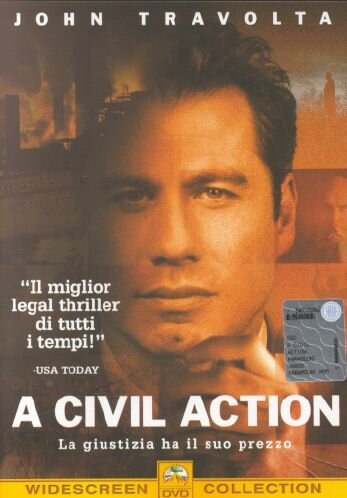 A civil action [IT Import]