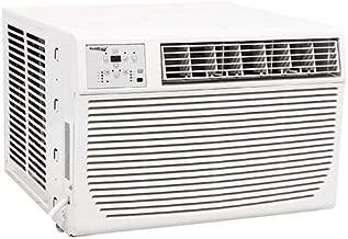 Koldfront WAC8001W 8,000 BTU Window Air Conditioner with 3,500 BTU Heater and Remote