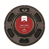Eminence Red Coat Series Man O War 12' Guitar Speaker, 120 Watts at 8 Ohms (MANOWAR)