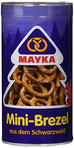 Mayka Brezel, 10er Pack (10 x 80 g)
