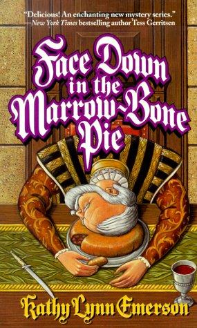 Face Down in Marrow-bone Pie