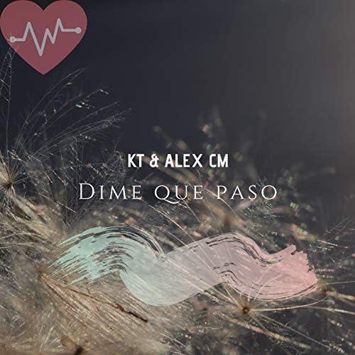 KT & Alex Cm