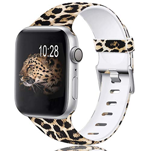 Zekapu Correa Compatible Apple Watch 38mm