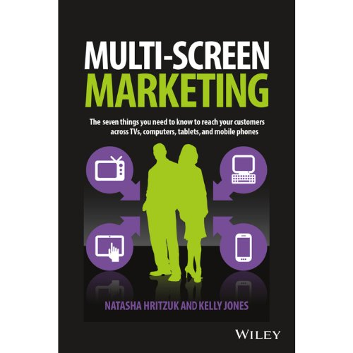 Couverture de Multiscreen Marketing