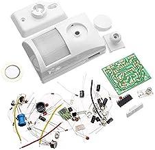 Electronic Module Infrared Electronic Alarm Kit Electronic DIY Kit