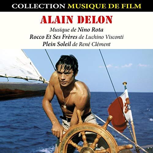 Alain Delon : Musiques de Films (Collection Musique de Film)