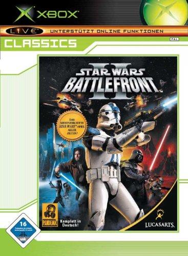 Star Wars - Battlefront 2 [Xbox Classics]