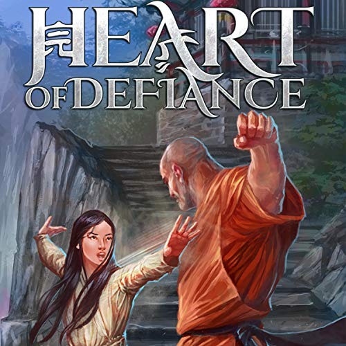 Heart of Defiance (Relentless) Titelbild