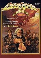 Dragon Magazine Annual: Vol 2