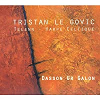 Telenn: Harpe Celtique (Dasson Ur