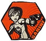 Star Wars Rebels Magic Towel Zauberhandtuch/Waschlappen Ezra, Sabine oder Stormtrooper (Sabine)