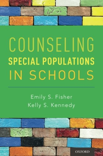 Image for publication on Counseling Special Populations in Schools