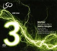 Mahler: Symphony # 3 (2008-10-14)