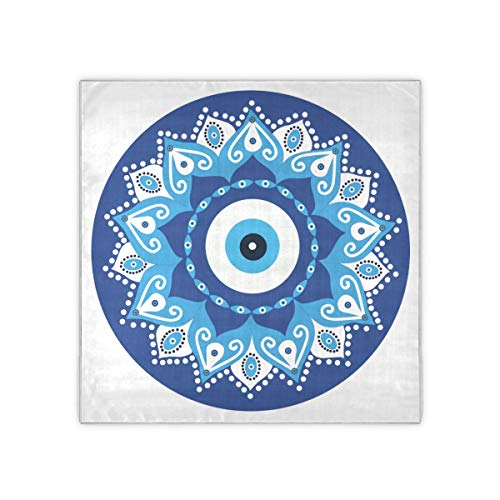 Schwarze Keramik Altgriechische Mythologie Haarschal für Frauen Damenmode Muster Halstuch Schals für Frauen Gefühl Quadratische Schals 35x35 Zoll