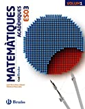 Codi Bruño Matemàtiques Acadèmiques 3 ESO (Código Bruño) - 9788469610404