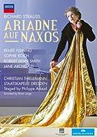 Ariadne Auf Naxos: Staatskapelle Dresden
