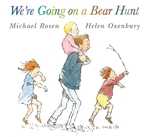 We are going on a bear hunt. Ediz. illustrata (CBH Children / Picture Books) [Idioma Inglés]