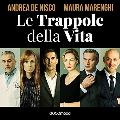『Le trappole della vita』のカバーアート