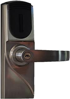 METechs - Keyless Electronic RFID Card Reader Door Lock MID300 Right Hand