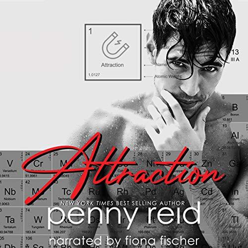 Couverture de Attraction: Bad Boy New Adult Romance