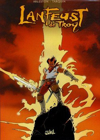 Lanfeust de Troy *Coffret 2 * Millisimé 2006 - Tome 5 à 8 + Ex Libris