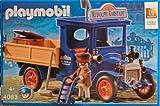 Playmobil 4083 Coche antiguo Rudolph Karstadt.