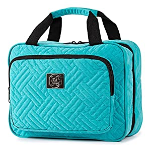 B&C Versatile Travel Cosmetic Bag