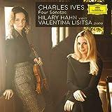 Charles Ives: Vier Sonaten
