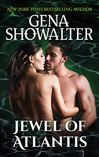 Jewel of Atlantis: A Paranormal Romance Novel (English Edition)