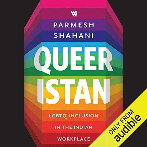 Queeristan cover art