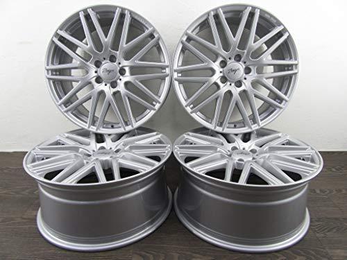 4 Alufelgen Z Design Wheels Z001 19 Zoll passend für Beetle EOS Golf 5 6 7 GTI R Passat T-Roc Touran 5T NEU