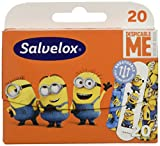 Salvelox Minions, Apósitos - 240 Unidades