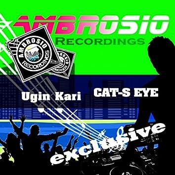 Cat-s Eye