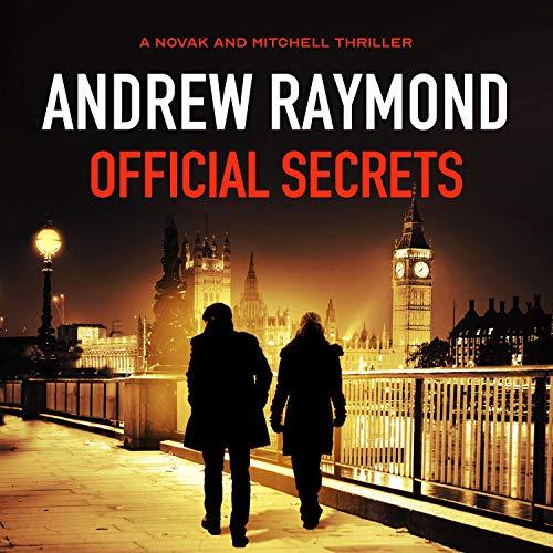 Official Secrets cover art