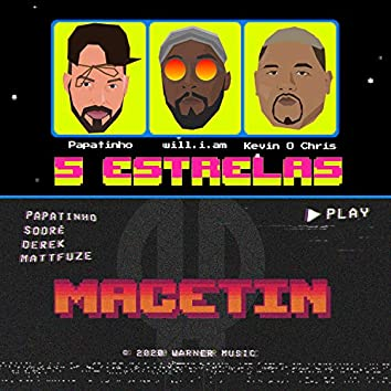 5 Estrelas / Macetin