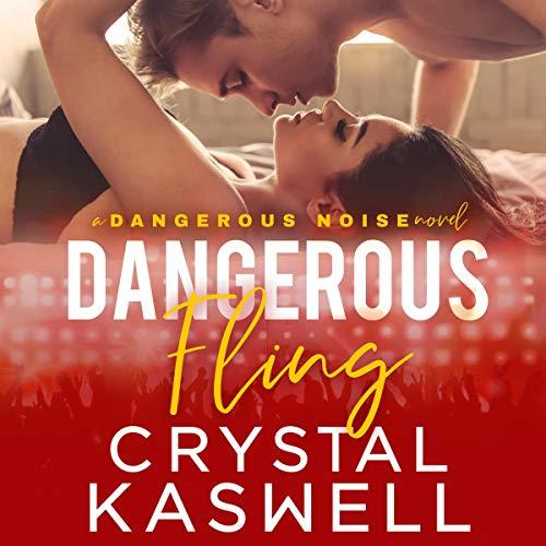 Dangerous Fling cover art