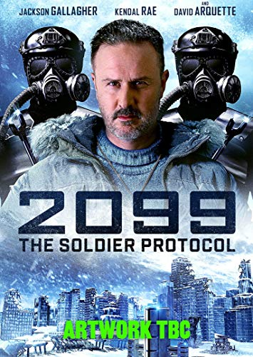 Picture of 2099: The Soldier Protocol