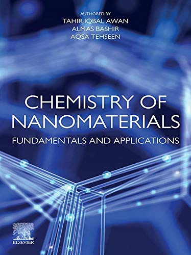 Chemistry of Nanomaterials: Fundamentals and Applications