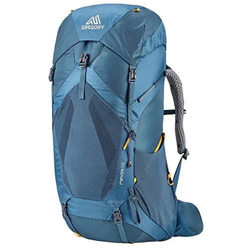 Gregory Damen Maven 55 XS/SM Backpack, Spectrum Blue