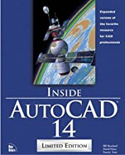 Inside AutoCAD 14 Limited Edition