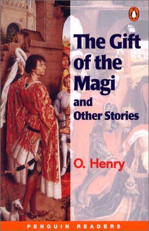 *GIFT OF THE MAGI & OTHER STORIES PGRN1 (Penguin Reader, Level 1)の詳細を見る