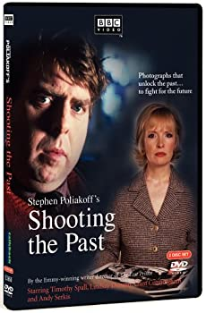 DVD Shooting The Past Book