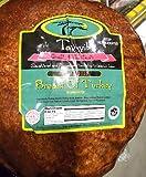 Tay-yib Halal Pan Roasted Breast of Turkey ~8.5 lbs to ~8,9lbs