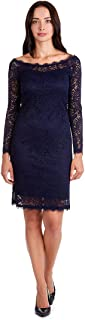Best dvf navy blue lace dress Reviews