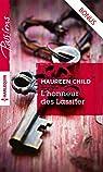Impossibles retrouvailles : Prequel - Saga L'honneur des Lassiter par Child