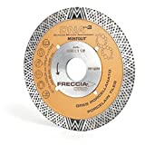 Disco diamantato 115mm Art. CGX115 Freccia Oro Montolit