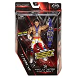 WWE Elite Collection WWE Network Spotlight TJ Perkins Action Figure 6 Inches