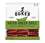 Duke s Hatch Green Chile Pork Sausages, 16 Ounce