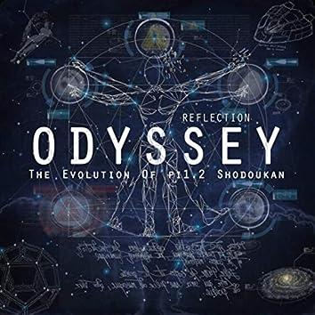 Odyssey: The Evolution of Pi1.2 Shodoukan: Reflection