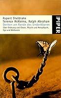 Denken am Rande des Undenkbaren 3492220045 Book Cover